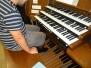 """Laboratorio Musicale """"Avviamento all'organo"""""""
