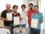 """Laboratorio Musicale """"Strumenti a percussione brasiliani"""""""