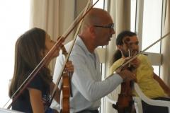 Master Class di Violino