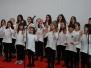 Concerto al Villaggio di Natale 2014