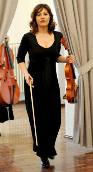 Laura Pennesi
