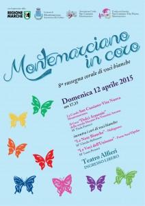 Montemarciano in coro