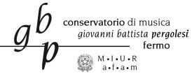 Logo Conservatorio Fermo